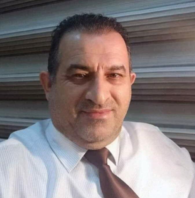 #South Shia.... Dr. Sadiq Tohme Al-Saeedi, head of Basra's hospital, was killed after contracting the Corona virus. in the city of Basra in southern Iraq   pic.twitter.com/WkIFxB12GB