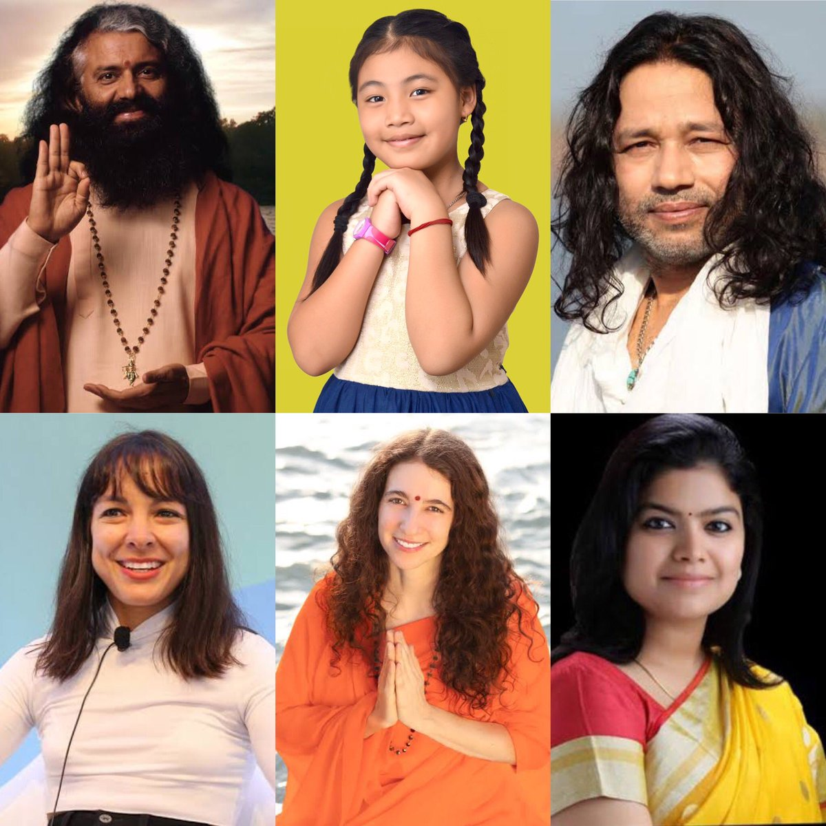 Will address at 'International Youth Day 2020' on 12th August at 5.30 pm hosting by The Global Interfaith WASH Alliance (@wash_alliance) launched by @UNICEF & @UNFPAIndia along with HH @PujyaSwamiji, @KailashKher, @poonam_mahajan, @SadhviBhagawati & @twinmiki. #ClimateActionNow https://t.co/DFs4LvQQde