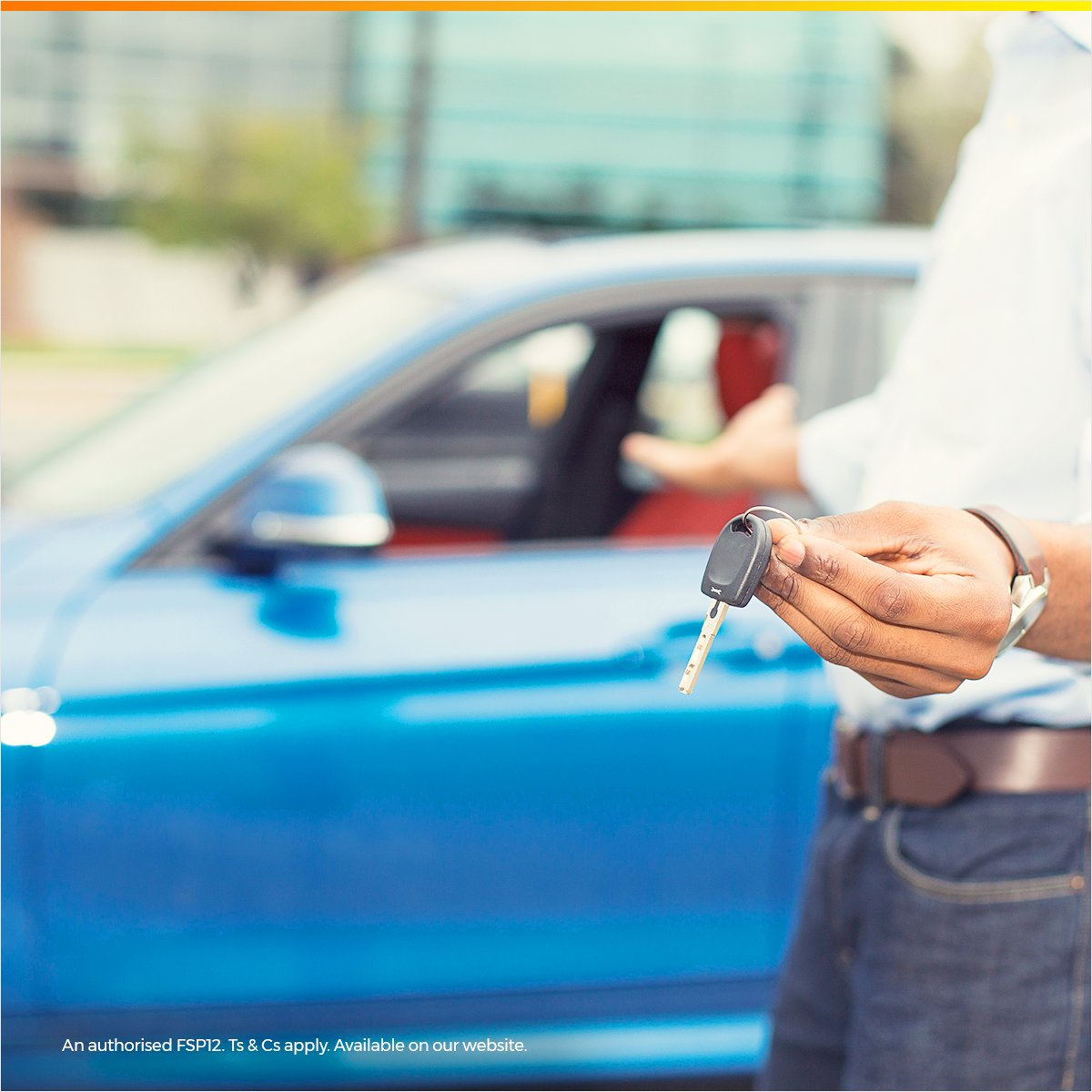 The most important thing about owning something of value is looking after it. Perfect ownership is protecting what you own. Make the wise insurance choice to protect your car against life's uncertainties – that's perfect ownership. https://bit.ly/33DOpiu pic.twitter.com/QRAKJ629Jp