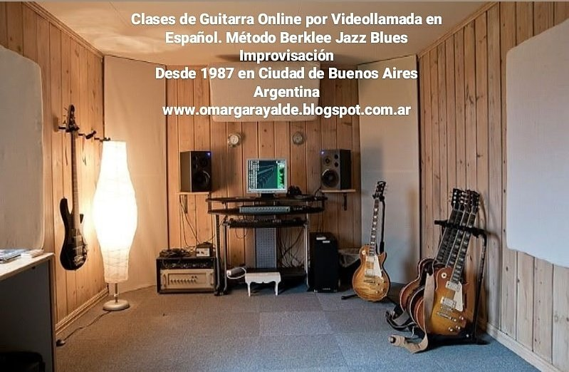 Clases de Guitarra online por videollamada a toda Argentina y al mundo de habla hispana http://www.omargarayalde.blogspot.com.ar https://www.youtube.com/user/ProfesorJazz… #clasesdeguitarra #guitarraonline #guitarra #guitarraelectrica #clasesdemusica #jazz #blues #fender #gibson #pickupjazz #jazzguitar #jazzmusicpic.twitter.com/t8bi2QJ39z