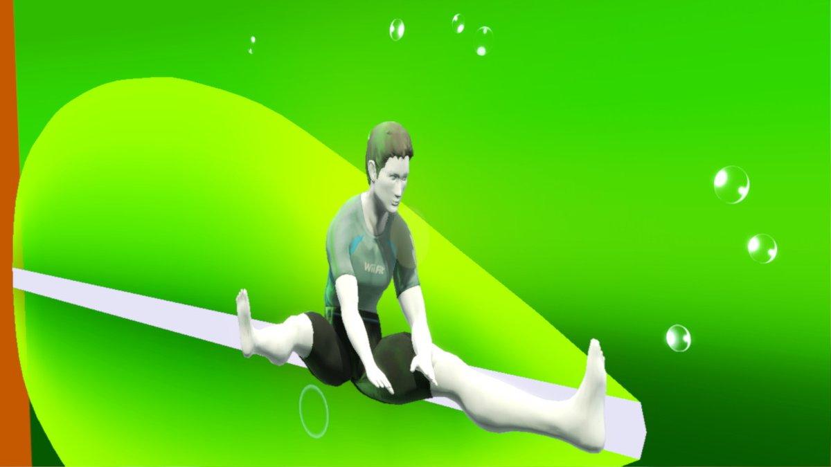 legs #SmashBros #SmashBrosUltimate #NintendoSwitchpic.twitter.com/fney07UEtw