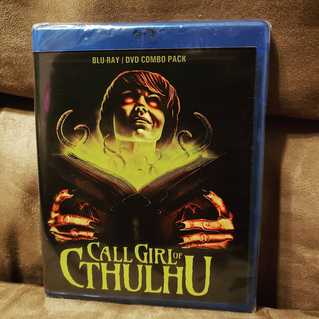 """Call Girl of Cthulhu...I didn't even read the summary, they had me at """"Hello, this $#%& exists?!?...in DVD AND Blu-ray!"""" #callgirlofcthulu #hplovecraft #shakingmyhead #shakingmydamnhead #shutupandtakemymoney https://t.co/JHV9DtjA3d"""