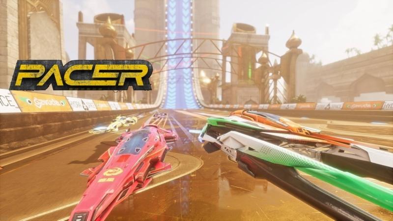 'Pacer', un juego de carreras al estilo 'Wipeout', estará disponible en septiembre https://t.co/G51b7JyF4T #Pacer #Wipeout https://t.co/dvuFvHq450