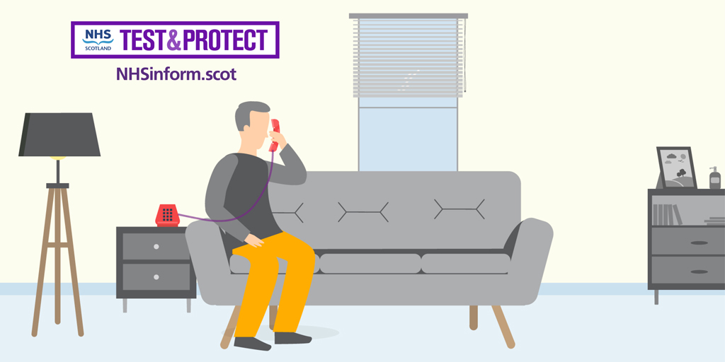 test Twitter Media - Using the NHS Test and Protect service is key to controlling the spread of coronavirus, protecting progress and saving lives. If you have any coronavirus symptoms, book a test: https://t.co/veyCFdatTn  #TestandProtect https://t.co/KOEVwmYeI2