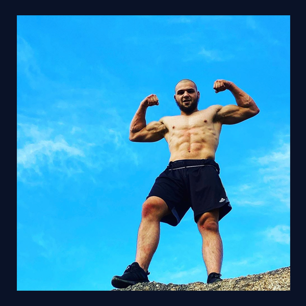 Fighter Shout Out Of The Day is Top Rated MMA Show Alumni Jon Kunneman! Follow him on Facebook - https://t.co/VOvy899e2u & Instagram - https://t.co/yDKCiVbpqm - You're a BEAST dude!  Can't wait to see you go to WAR again!   #365FighterShoutouts #TopRatedMMA #BeardedBiz #MMA #WMMA https://t.co/CgNAzTatpJ