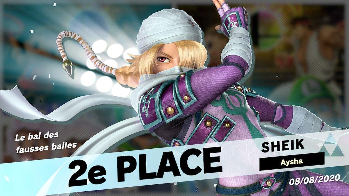 #SmashBros #SmashBrosUltimate #NintendoSwitchpic.twitter.com/2Kl3vFrfmk