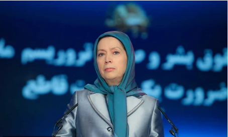 Regime change in Iran is within reach. #Iran pic.twitter.com/WYIhYcH6kH