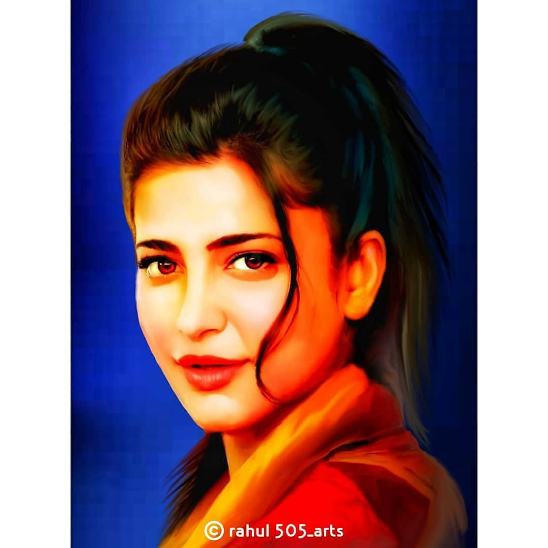 Smudge Art of Bollywood Beautiful Actress - @shrutihaasan  . . #ShrutiHaasan #kamalhassan #shrutihassan #Bollywood #bollywoodactress #bollywoodfashion #bollywoodart #bollywoodstyle #art #artwork #smudgeart #AutodeskSketchbookpic.twitter.com/7YtJjK4EhJ