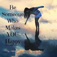 Be Someone Who Makes YOU Happy 💖💕🌸🙏🌻 #BeKind #BeKindToYourself #SelfCompassion 💖💕 https://t.co/eqHETOPt16