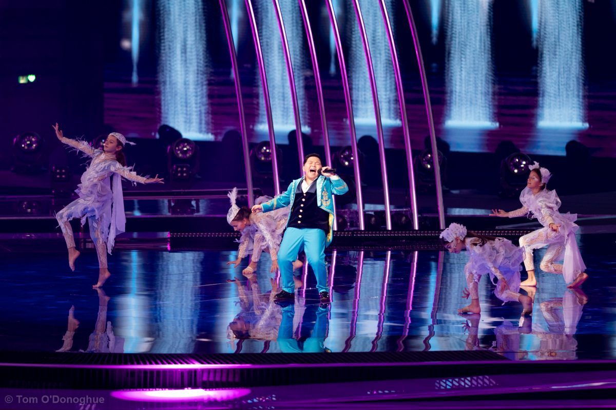 🇰🇿 Kazakhstan launches Junior Eurovision 2020 selection https://t.co/8efQ3iIDlL https://t.co/zbvZoODhJx