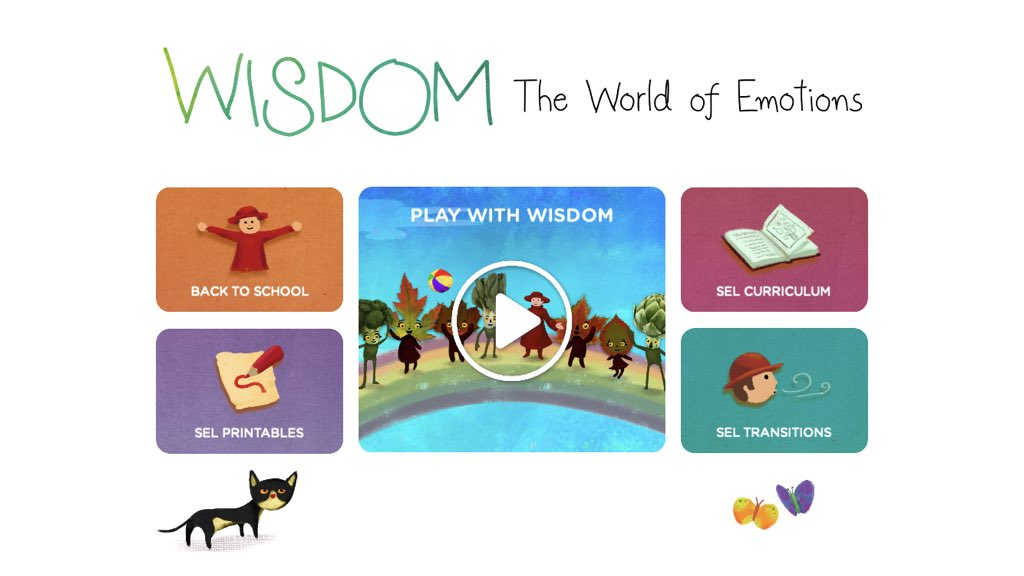 Better Kids I Social Emotional Learning Games Bkidsedu Twitter