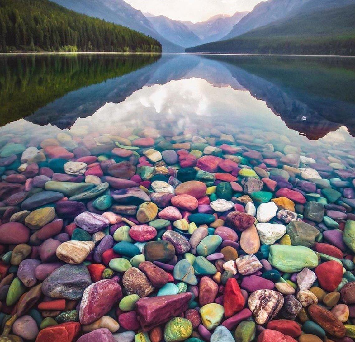 #SearchForBeauty-08/08/2020 #LakeMcDonald #GlacierNationalPark, #Montana #travellingthroughtheworld https://www.instagram.com/p/CDoxDyyJmO-/pic.twitter.com/M5LVjDFGTG