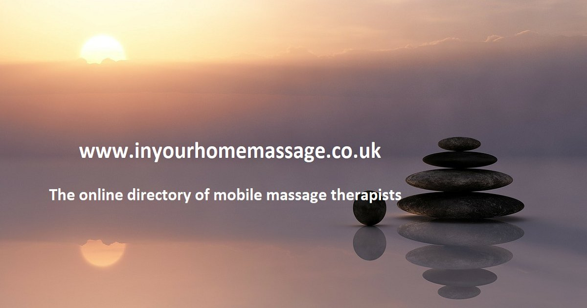 Welcoming Rich's Mobile Massage Service to the In Your Home Massage online directory for mobile massage therapists. Check out their details on their listing: #mobilemassage #massage #masageinyourhome #massagetherapy #stressrelief #deeptissuemassage  https://buff.ly/3k9HqDKpic.twitter.com/23IcR0jD7P