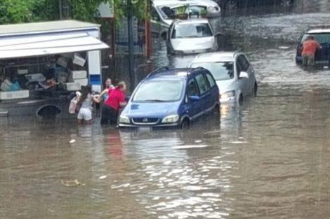 """Alluvione a Messina, danni e disagi, Miccichè """"Pronti a stanziare fondi con ddl"""" (FOTO) - https://t.co/W5WTbnjHPj #blogsicilianotizie"""