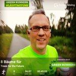 Image for the Tweet beginning: Wochendpflicht... @GreenRunnersBLN #laeuftmituns