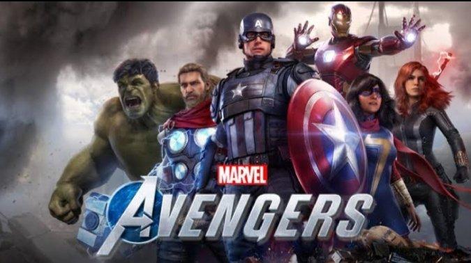 تجربتي للعبة Marvel's Avengers Beta و الاجابيات و السلبيات و تقييمي تحت هذه التغريدة : https://t.co/AOU3BpzQdg