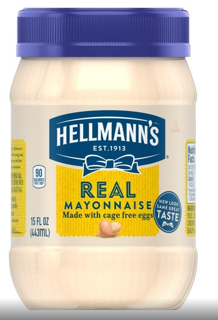 Hick 101: mayonnaise  Mayonnaise a big wreck up the road.pic.twitter.com/GmsvOqONJh