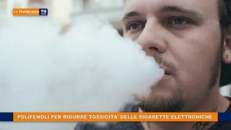 Sigarette elettroniche e sostanze tossiche - il Tg Salute - https://t.co/Slaa6G7IOA #blogsicilianotizie