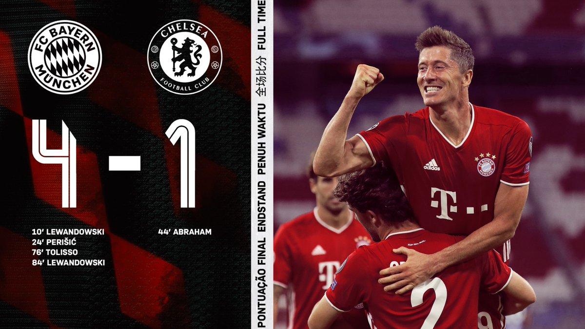 🇺🇸 FC Bayern US 🇨🇦 on Twitter: