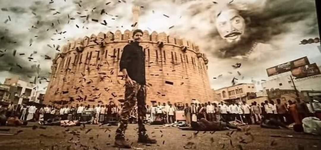 Bomma daddharillipodi Haa   Jai super star  Jai power star #HBDMaheshBabu #VakeelSaab ll @PawanKalyanpic.twitter.com/e7VdJFHo2W