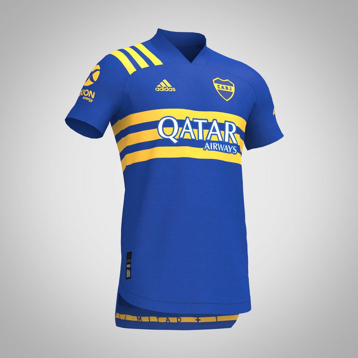 ¿Se imaginan una línea de adidas bien MLS para sus equipos argentinos? Aunque presiento que funcionan mejor como versiones alternativas/3rd kits. https://t.co/VKfOoyZ1JZ