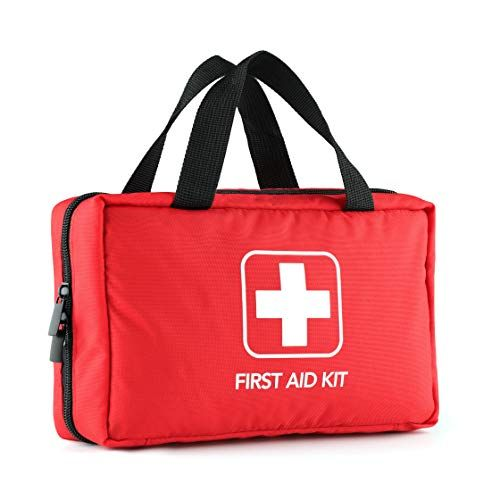 Get your various first aid and trauma kits along with other medical supplies and equipment at https://buff.ly/2ZvPzch  https://buff.ly/2XkDwhH  #firstaidkit #firstaid #k #medical #firstaidtraining #p #emergency #firstaidcourse #stopthebleed #medicine #firstaider #firstresponderpic.twitter.com/Y2148nhr6q