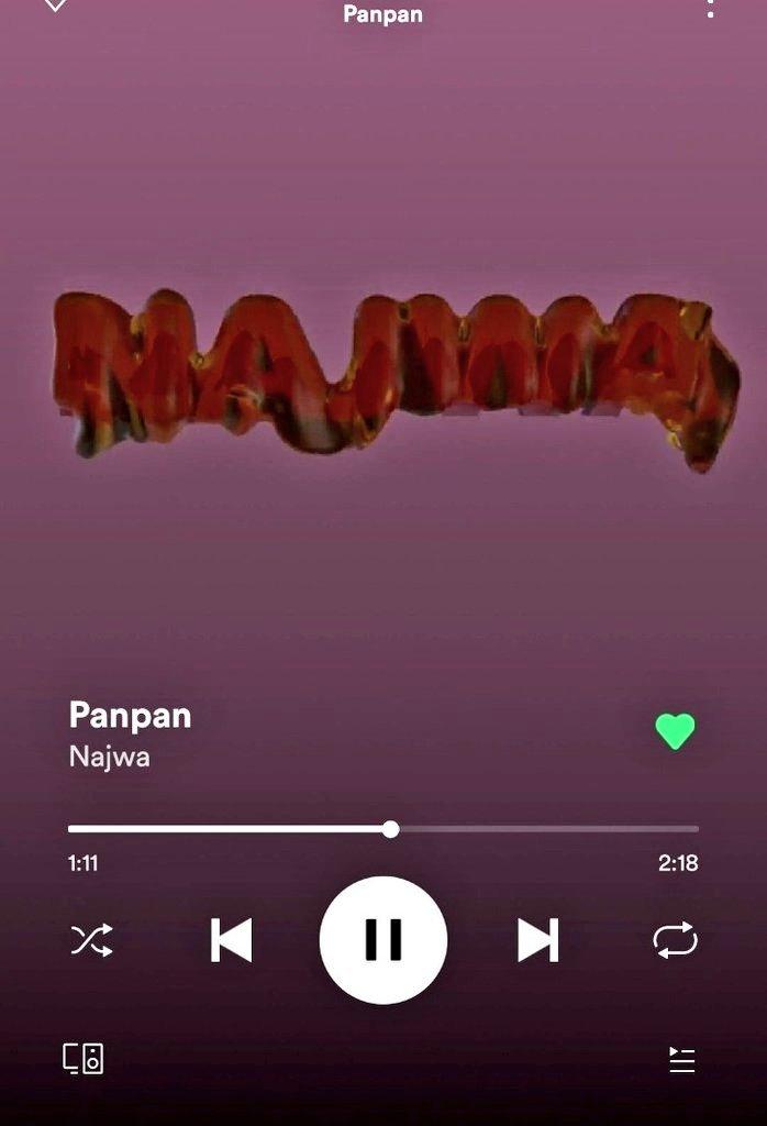 #panpan