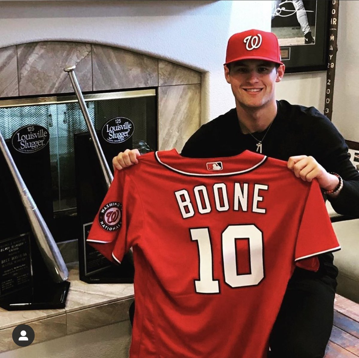 So proud of @JacobBBoone for signing with the @Nationals. Way to go Kid! @theboone29 @AaronBoone https://t.co/S0vaq7WHju
