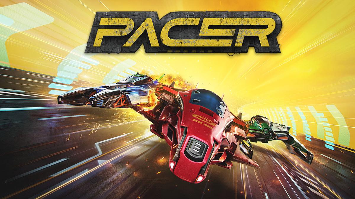 #Pacer, el juego de carreras y combate futurista, disponible el 17 de septiembre en PS4   Nuevo tráiler - https://t.co/tgMnum2pph - #R8Games https://t.co/U6hBsB7n3r