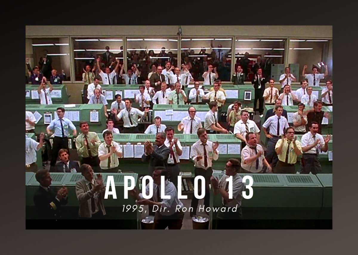 """This Monday, we begin a series honoring thew 25th anniversary of films from the year 1995. We're kicking it off with Ron Howard's masterpiece, """"Apollo 13."""" --⠀ #filmwhiskey #moviereview #apollo13 #houstonwehaveaproblem #ronhoward #moviepodcast #whiskeypodcastpic.twitter.com/Bfc71RIMgB"""