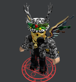@RealYourius I love your UGC Skull items! I'm going to buy more of them to fit more Avatar! pic.twitter.com/Jzm8bU4TH3