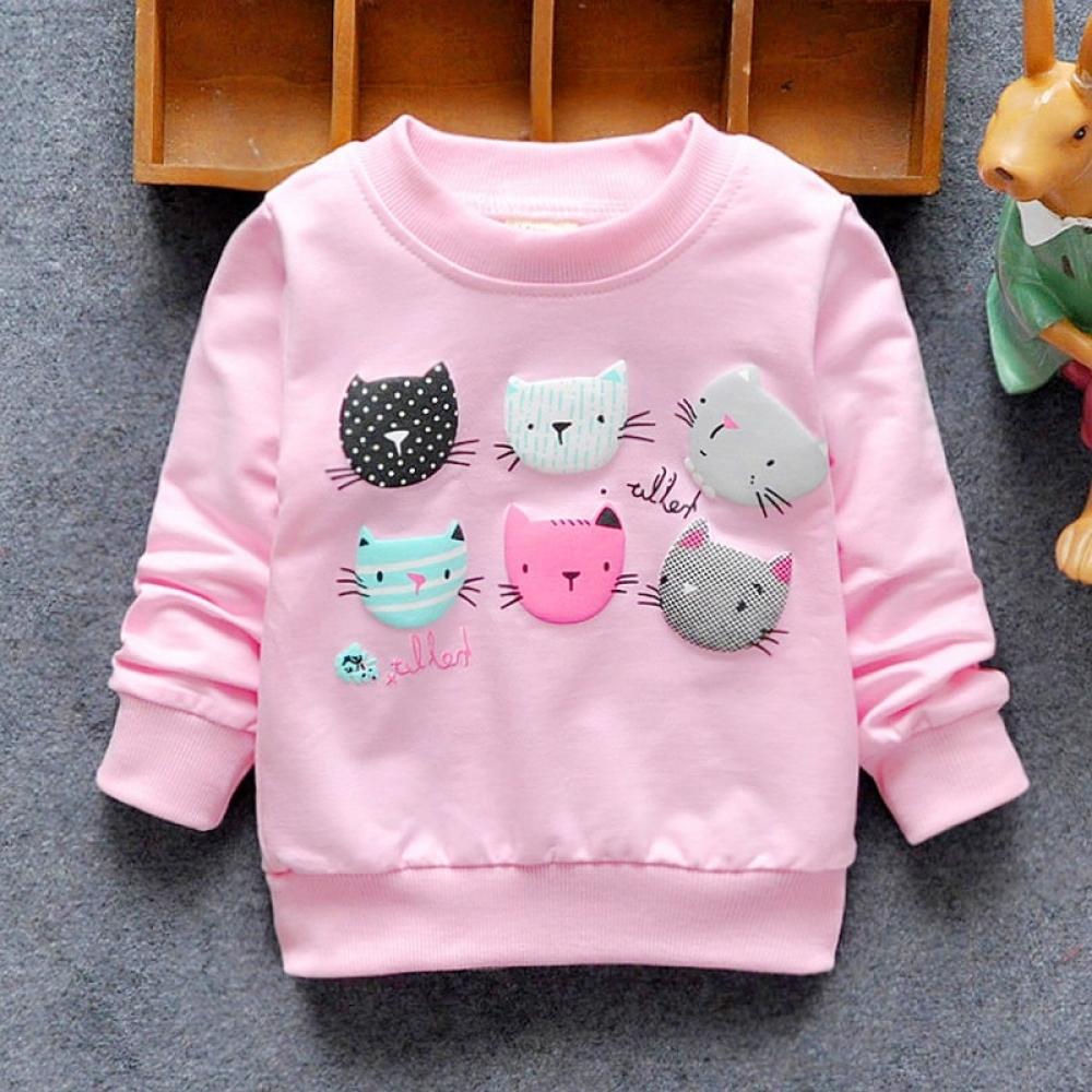 #lovedogs #kittens Kids Six Cats Pattern Sweatshirt https://kittycatshoppe.com/kids-six-cats-pattern-sweatshirt/…pic.twitter.com/zvJSOqmPmC