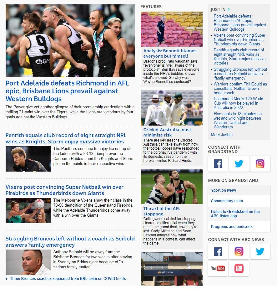 GASP! a rare #WomenInPiece story finally interrupts a pretty #BallsOnly @abcnews @abcgrandstand 1/11   1. Vixens post convincing Super Netball win over Firebirds as Thunderbirds down Giants https://www.abc.net.au/news/2020-08-08/super-netball-melbourne-vixens-adelaide-thunderbirds-post-wins/12538236?section=sport…pic.twitter.com/Ft1dco9hGC