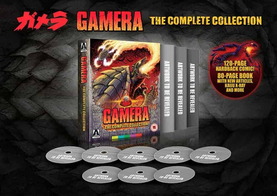 """#MovieReview: """"Film Review: Gamera vs. Barugon (1966) by Shigeo Tanaka"""" https://bit.ly/3gHHRD8pic.twitter.com/3suVTLig8g"""