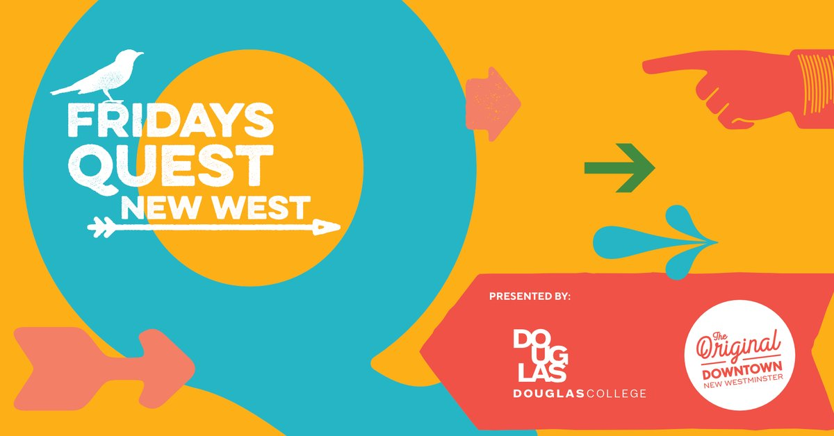 Have you entered your answers for #QuestNewWest? You have until 8pm tomorrow to complete the challenges for a chance to win the GRAND prize: $1000! https://fridaysquest.com/ #newwest #downtownnewwest Presented by @douglascollegepic.twitter.com/AuVKjMgGUh