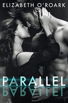 I binge read this series (Parallel series by @ElizabethORoark) earlier this week and I have one hell of a book hangover. If you like romance, science fiction a little history.. definitely check it out.   http://amzn.to/2PE0f3Y pic.twitter.com/Sbx2IJaNos