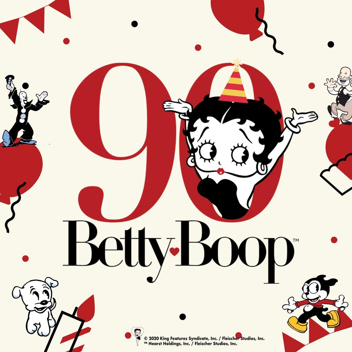 Betty Boop Bettyboopnews Twitter