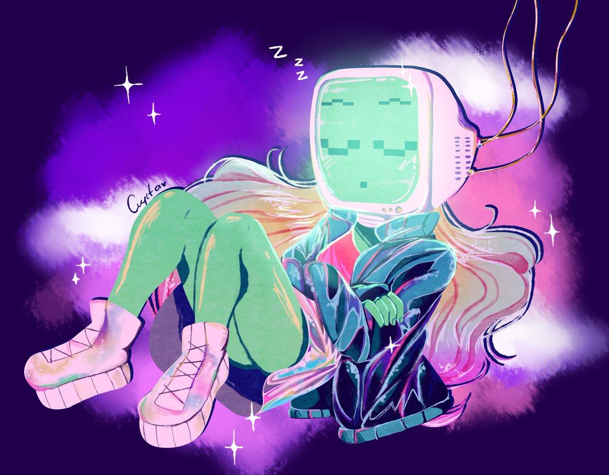 //charging// . . . . . #aesthetic #aesthetic #purple #pink #punk #pchead #vaporwaveaesthetic #vaporwave #vaporwave https://www.instagram.com/p/B_ylTRtpcqq/?igshid=k3m92mvd57ec…pic.twitter.com/41cgZrElzH