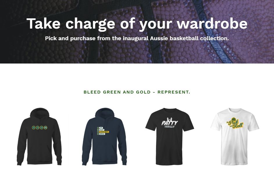 SHOP | Get the latest #AussieHoops gear👌  🛒https://t.co/xfwpGZXVKZ https://t.co/b0jRAnz2fG