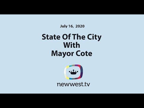 Check out our recent interview with Mayor @jonathanxcote on the NewWestTV Youtube channel. From affordable housing to transit issues, Mayor Cote gives a detailed update on the issues you care about in the city.  https://youtu.be/98eYkoGF7Yo  @New_Westminster #newwest #communitypic.twitter.com/933ZhOVMt8