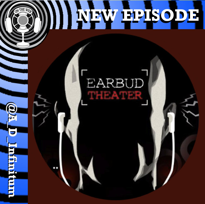 Take a listen to @Earbudtheater  Omega Station Ep2 Earth is paralyzed by a deadly pandemic. Four space stations around the solar system are left to fend for themselves. Billions of kilometers apart, they must use their wits to survive.  #audiodrama http://earbudtheater.com/podplay-index/ pic.twitter.com/Hq5E8Qb82U