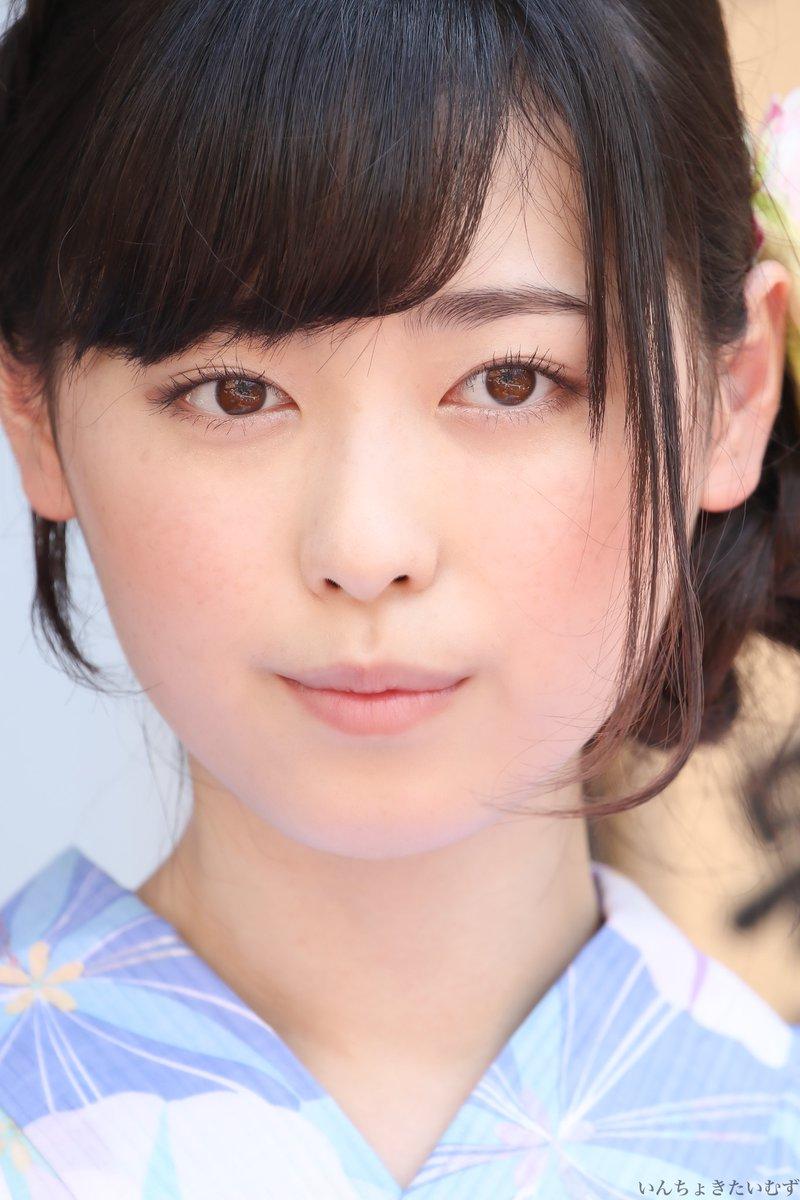 RT @InchokiTimes: 2016年水戸黄門パレードの福原遥ちゃん。お顔が天才すぎる、、  やはり夏は浴衣か......
