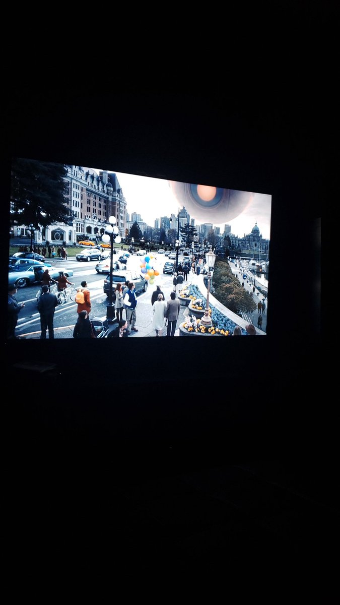 Just happen to be watching this right nowpic.twitter.com/g94Nj8aPMW