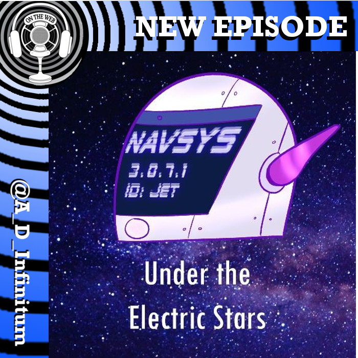 UNDER THE ELECTRIC STARS  @utes_podcast  S1E13: Answers Caine thought they had lost their family. Accepted it,  though questions about what happened still lingered. The answers are far from what they expected.   #audiodrama https://utes.pinecast.co/ pic.twitter.com/Bo5s4MSWf7