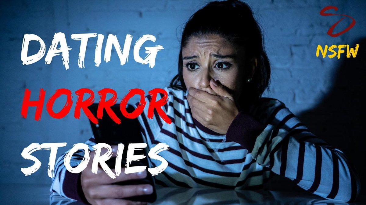 4 TRUE Dating Horror Stories NSFW | #Reddit Horror Stories https://youtu.be/-yaFBTqc1gI #ScaryStories #HorrorCommunity #NSFW #Tinder #Bumble #Uberpic.twitter.com/tpzNhqW2Z3