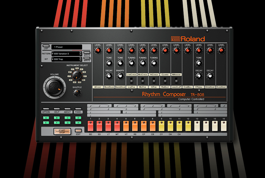 RT @macosaudio Happy 808 Day! Test drive the Roland TR-808 plugin from August 8th to 31st, for #FREE with a Roland Account—no membership required. #808day https://t.co/Y8mN2eWlxZ
