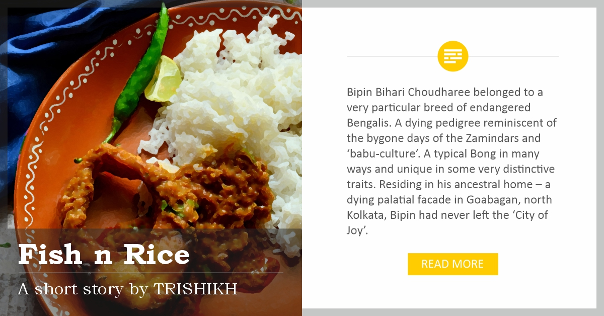 If you love a good short story you would love http://www.storynookonline.wordpress.com – a collection of short stories written by me. Read my 1st story Fish n Rice. It will make my day if you'd leave a comment on the blog page. #shortstory #shortstories #story #stories #storytelling #storytimespic.twitter.com/qYPnjq7TJM