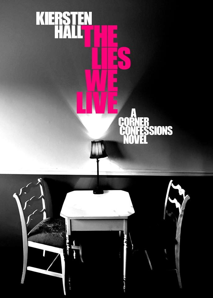 Confessions include divisive religious issues, government scandals, and greed that could literally blow a small town off the map.  'The Lies We Live' by @ KHallBooks.  ASMSG RRBC IAN1 #books ebooks #womensfiction shortstories fiction Kindle https://www.amazon.com/Lies-Live-Corner-Confessions-Novels-ebook/dp/B07K233Z8F/ref=sr_1_1?ie=UTF8&qid=1544212350&sr=8-1&keywords=Kiersten+Hall…pic.twitter.com/LOOm27S8ST