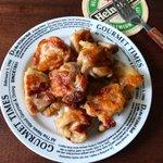 からあげの味付けはこれが正解だった!?丸鶏がらスープを使った「旨味チキン」の作り方!