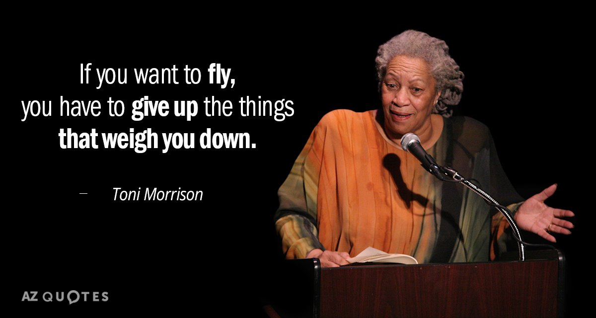 """#amreading #amwriting #ToniMorrison   As a writing teacher, I have often quoted Morrison's statement that revising is the """"delicious"""" part of writing, that the writer goes back and sculpts the hollows that brings forth the characters. #WritingCommunity  http://tealeavesamemoir.wordpress.com/2019/07/01/ton…pic.twitter.com/jloCQ9JcjK"""